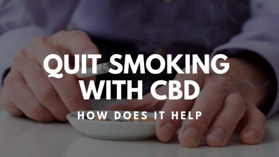 Can You Quit Smoking With CBD