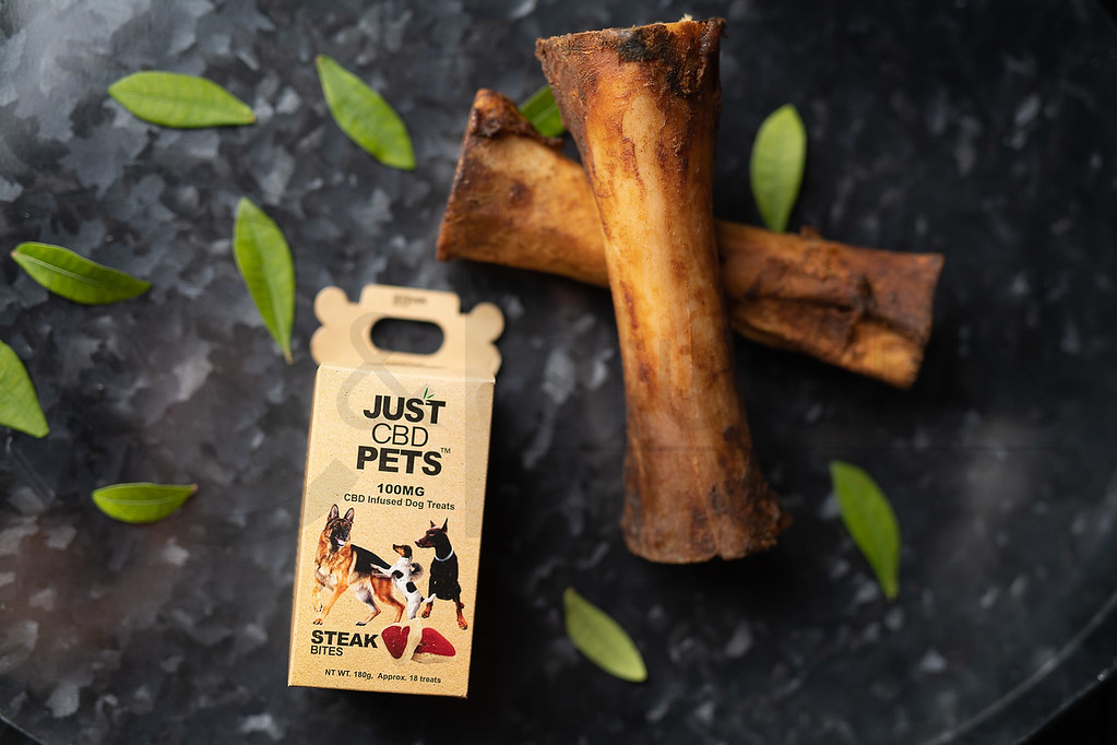 Fab CBD Dog Treats